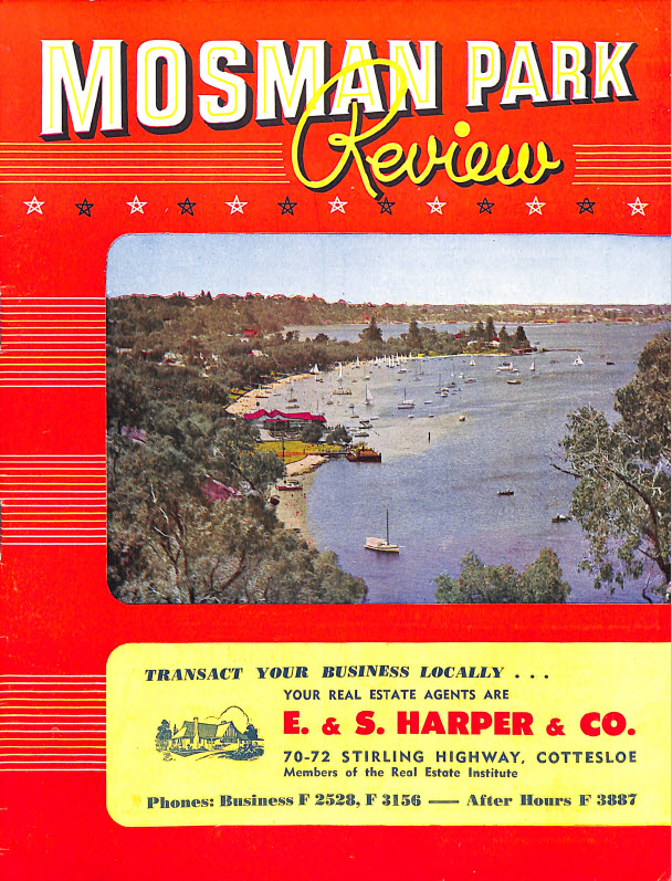 Mosman Park Review